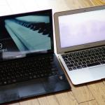 VAIO Pro 13のレビューと愛機MacBook Pro13比較~満足度高いです