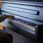 ヤマハCLP-585レビューと子供のレッスン用電子ピアノ選びに親がけっこう悩んだ日記