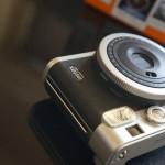 チェキinstax mini90 NEO CLASSICでインスタントカメラデビュー&レビュー