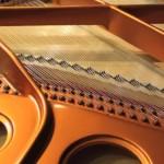 世界のピアノ3大メーカー比較