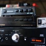 RCAライン入力切替器にマスプロAVセレクターVSW41を導入してアンプ&スピーカーを好みのジャンルで聞き分ける