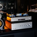 中華デジタルアンプでiTunesを高音質化