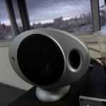 狭い部屋に合うデジタルアンプSMSL98eと小さいスピーカーKEF HTS2001.3【デスクトップオーディオの部屋】