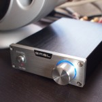 SMSL SA98Eのレビュー中華デジタルアンプで狭い部屋ならではの高音質デスクトップミュージック