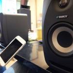TANNOY Reveal402アクティブスピーカーをデスクトップPCオーディオ用に使ってみたレビュー