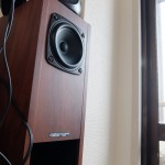 バックロードホーン自作できない僕の宝物FOSTEX P1000-BH完成品で奏でる小型ホーンスピーカーサウンドが最高