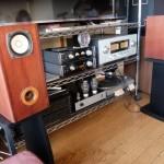 スピーカースタンドは必要か否か?ハヤミ工産NX-B300レビューと実際の音質動画