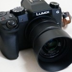 起動が爆速LUMIX G7のレビューパナソニック製のデジカメが一番好きな理由