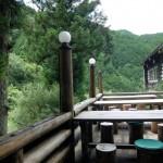 ウッディーハート金剛山ロープウェイ付近の素敵なカフェ大阪にこんなとこがあったとは