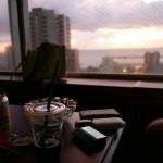 熱海方面へドライブと散歩ホテルニューフジヤへ宿泊日記