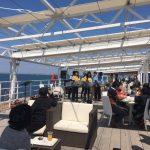 淡路島の海沿いカフェCRAFT CIRCUS(クラフトサーカス)へ行った日記
