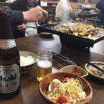 昭和の居心地、亀八食堂のホルモン焼きを食す三重県のB級グルメナンバー1のお店