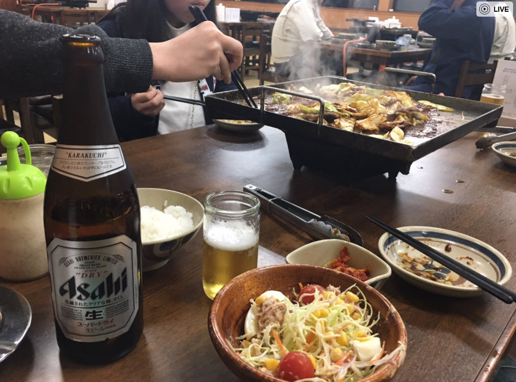 亀八食堂 三重県のB旧グルメ