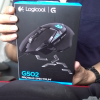 Logicool G502高速スクロールマウスのレビュー