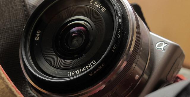 デジカメPowershot G11 VS NEX-5 ISO感度12800暗所撮影でのノイズ比較