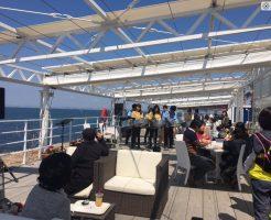 淡路島カフェ クラフトサーカス