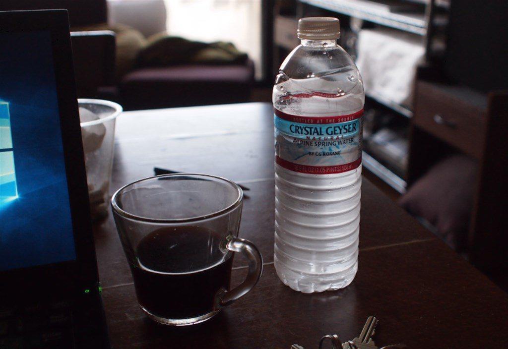 美味しい水クリスタルガイザー48本を買い続ける理由(水道水との味の比較レベルでw)