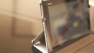 navitech XperiaTablet Z2用ケースの使い勝手がいいからiPadair2用も購入