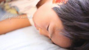 ポートレートテクニック|子供の寝顔を明るく撮影する方法スピードライト430EXⅡ