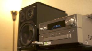 SC-PMX9パナソニックのハイレゾ音源再生ミニコンポのレビュー置き場所次第でめちゃいい音する