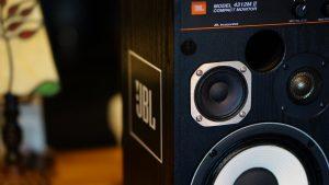 模様替えで音質改善!JBLスピーカー4312M2を飾って音楽のある生活へ自宅件事務所でオーディオライフ&レビュー