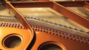 美しすぎるピアノ3大メーカーの音比較|ベヒシュタインD、スタインウェイModelD、ベーゼンドルファー280