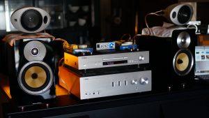 中華デジタルアンプはiTunesの音質をかさ上げするSMSL SA98Eレビュー