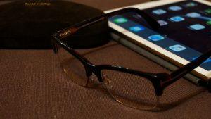 トム・フォードのメガネTOM FORD TF5307ハバナゴールドで老眼鏡作ったらエラい値段だったという日記