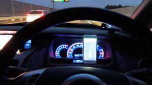 iPhone6sに買い換えてよかった元4sユーザーのお気に入りはGoogleマップナビの渋滞情報