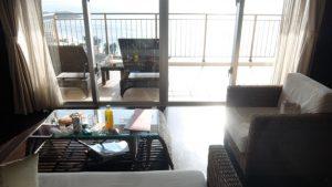 カフーリゾートフチャク コンド・ホテルの宿泊レビュー沖縄ドライブ&夫婦旅行日記