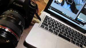 EOS5DMK2とMacBook ProをDigital photo professionalで繋ぐ アップデート情報