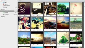 Instagram用のクライアントInstaDeskの使い方〜Macアプリ