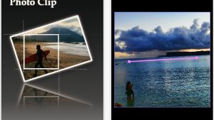 instagramで縦長写真が簡単にできる|トリミングアプリphoto clip