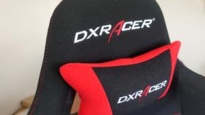 お尻が痛くならない椅子を求めてDXRACER ゲーミングチェアのレビュー車のシートをイメージするなら期待しない方がいい