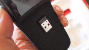 慣性スクロールが秀逸マイクロソフト ワイヤレス ブルートラック マウス静音Microsoft Arc Touchレビュー