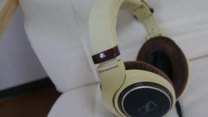 3年目のレビューゼンハイザー HD 598はメガネ顔の僕でも耳、頭痛くない疲れない高音質ヘッドホン