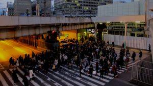 梅田の風景写真~変わりゆく大阪駅周辺