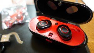 PZX Bluetoothイヤホン【Amazonで一番安い】を買ってみたので音質などのレビュー