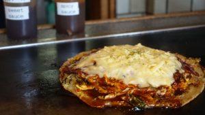 【祇園たんと】京の花街にあるお好み焼きGION TANTO美味しかったので備忘録