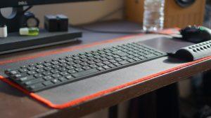 Designer Bluetooth Desktopキーボードのファンクションキー設定メモ