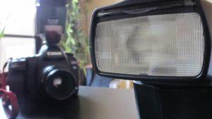 人物撮影のテクニックを身につける|スピードライト430EXⅡスレーブ発光