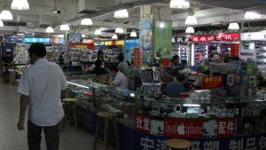 ipadコピーや偽者市場から見る経済発展の歴史~中国レポート最終まとめ