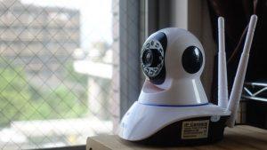 Amazonのおすすめネットワークカメラ(szsinocam中国製)の設定方法メモとレビュー