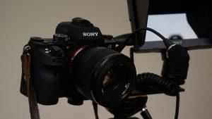 α7 II中古のレビューILCE-7M2久しぶりのフルサイズを動画撮影に使っていきたい